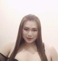 Ammy Petty Ladyboy Thailand - Transsexual escort in Al Manama