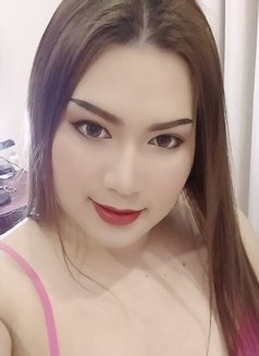 Ammy Petty Ladyboy Thailand - Transsexual escort in Al Manama Photo 5 of 9
