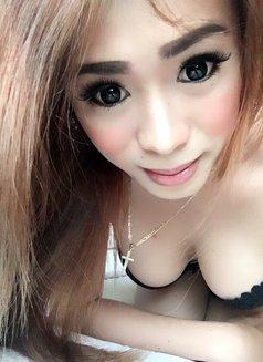 Amor Megbeliz - Transsexual escort in Singapore Photo 5 of 15