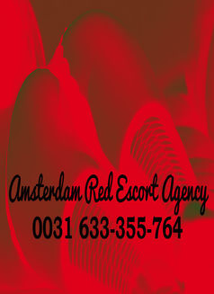 Amsterdam Red Escort Agency - escort agency in Amsterdam Photo 1 of 1