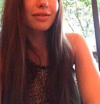 Amy - dominatrix in Marbella