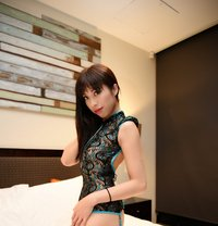 Amy Ling - escort in Melbourne