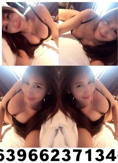 Welcome First Timer Curious Guys - Transsexual escort in Makati City Photo 5 of 25
