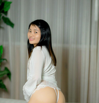 Ana Dao - escort in Dubai