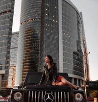 Alina - escort in Dubai