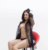 Anabella Anal Russian - escort in Muscat Photo 9 of 10
