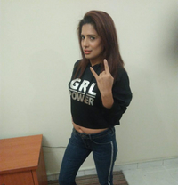 Anal Girl Anmol - escort in Dubai