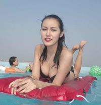 Anal OWO rimming with Scarlet - escort in Dubai Photo 5 of 8