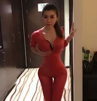 Anal sex & Lesbian Amy - escort in Dubai
