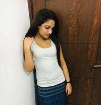 Anamika Anal Girl - escort in Abu Dhabi