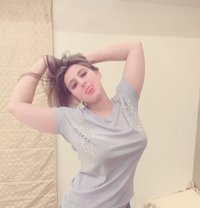 Anamika Shah - escort in Dubai