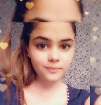 Anandi Teen - escort in Dubai