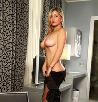 Anastasia - escort in Milan