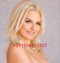 Anastasia - escort in Riyadh Photo 1 of 6
