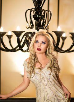 Anastasia - escort in Moscow Photo 1 of 10