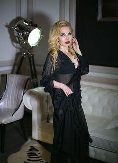 Anastasia - escort in Moscow Photo 2 of 10