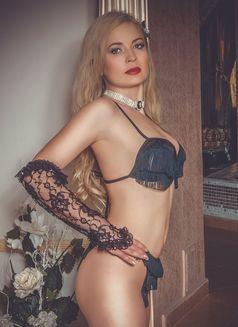 Anastasia - escort in Moscow Photo 10 of 10
