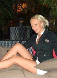 Anastasia NEW - escort in Paris Photo 2 of 6