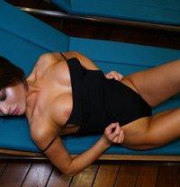 Anastasiya - escort in Milan