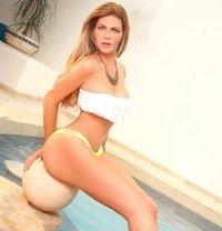 Anastasya Belov - escort in Dubai