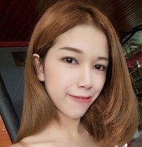 Anda - escort in Bangkok