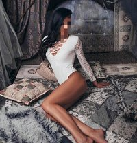 Andrea - escort in Moscow