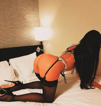 Ange Independent European Girl - escort in Seoul