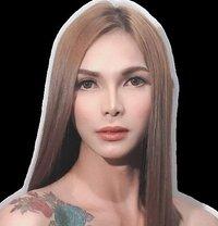 Angel Got Dick - Transsexual escort in Pampanga