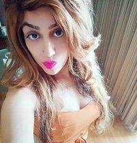 Angel - escort in Mumbai