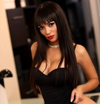 Angel Kamila - escort in Odessa