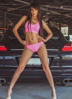 Angel Kamila - escort in Odessa Photo 5 of 5