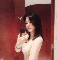 Angel - escort in Macao
