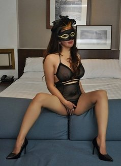 Angel, Ready for an Explosive Exp - escort in Jakarta Photo 6 of 12