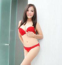 Angel - escort in Bangkok