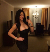 Angela From Sweden - escort in İstanbul