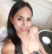 Angela - escort in Macao