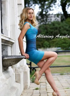 Angela Marylebone - escort in London Photo 8 of 9