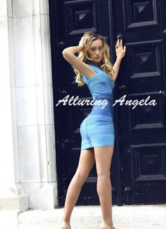 Angela Marylebone - escort in London Photo 9 of 9