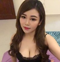 Angela Student - escort in Dubai