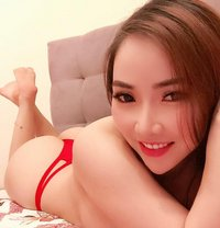 Angela - escort in Dubai