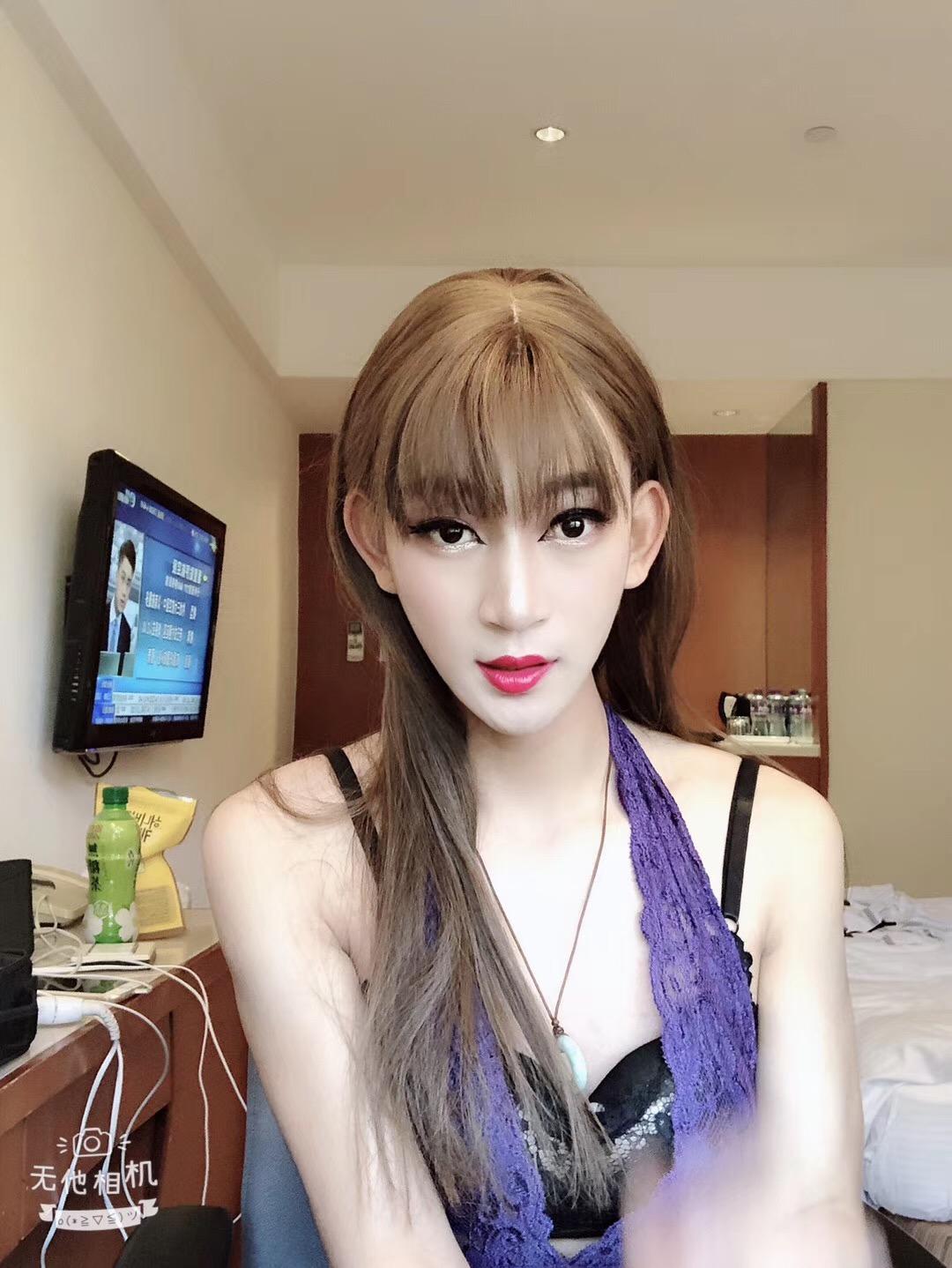 Transsexual Escort Hong Kong
