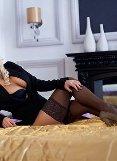 Angelica - escort in Moscow Photo 2 of 3
