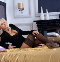 Angelica - escort in Moscow