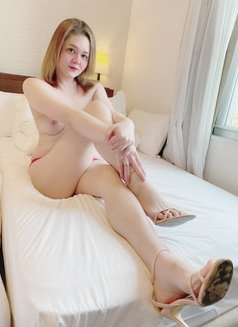 Angelica - Transsexual escort in Osaka Photo 11 of 14