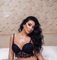 Angelika - escort in Dubai