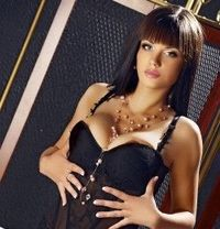 Angelika - escort in Moscow