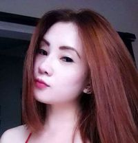 Angelika Snow - escort in Manila