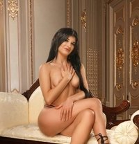 Angelina - escort in Vienna