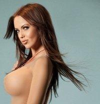Angelina - escort in Amsterdam