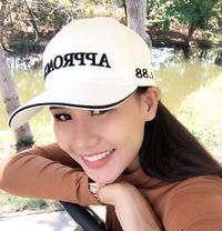 Angie - escort in Bangkok
